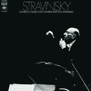 Stravinsky Conducts Music for Chamber and Jazz Ensembles/Igor Stravinsky