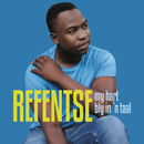 My Hart Bly in 'n Taal/Refentse