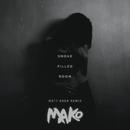 Smoke Filled Room (Matt Baer Remix)/Mako