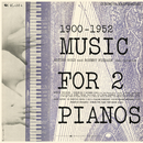 Music for Two Pianos/Arthur Gold