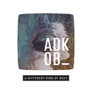 A Different Kind of Busy/A.D.K.O.B