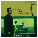 Chet is Back/Chet Baker