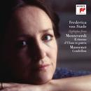 Frederica von Stade Sings Highlights from Monteverdi and Massenet/Frederica von Stade