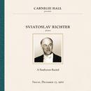 Sviatoslav Richter at Carnegie Hall, New York City, December 23, 1960/Sviatoslav Richter