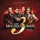 Reste (extrait du spectacle « Les 3 Mousquetaires »)/Megan et Olivier Dion