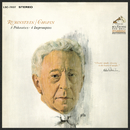 Chopin: 8 Polonaises - 4 Impromptus/Arthur Rubinstein