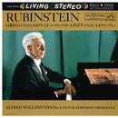 Grieg: Piano Concerto in A Minor, Op. 16 - Liszt: Piano Concerto No. 1 in E-Flat Major/Arthur Rubinstein