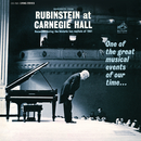 "Highlights from ""Rubinstein at Carnegie Hall"" - Recorded During the Historic 10 Recitals of 1961/Arthur Rubinstein"