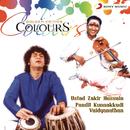 Golden Krithis Colours/Ustad Zakir Hussain & Kunnakudi Vaidyanathan
