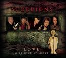 Love Will Keep Us Alive (Single Edit)/Scorpions
