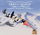 I Need Something (Radio Edit)/Newton Faulkner
