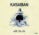 Me Plus One/Kasabian