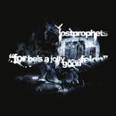 For He's A Jolly Good Felon (Radio Edit)/Lostprophets