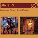 Passion And Warfare/Sex And Religion/Steve Vai