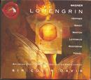 Wagner: Lohengrin/Sir Colin Davis