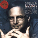 Mahler: Symphony No. 10/Leonard Slatkin