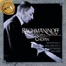 Rachmaninoff Plays Chopin/Sergei Rachmaninoff