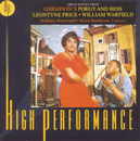 Great Scenes from Gershwin's Porgy And Bess/Leontyne Price
