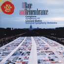 Corigliano: Of Rage and Remembrance & Symphony No. 1/Leonard Slatkin