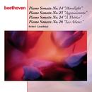 Beethoven: Piano Sonatas Nos. 14, 23, 24 & 26/Robert Casadesus