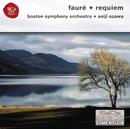 Faure: Requiem/Seiji Ozawa
