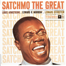 Satchmo The Great/Louis Armstrong