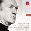 Bartók: Orchestral Works/Nikolaus Harnoncourt