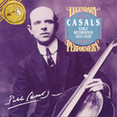 The Early Recordings 1925-1928/Pablo Casals