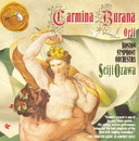 Orff - Carmina Burana/Seiji Ozawa