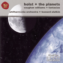 Dimension Vol. 18: Holst - The Planets/Leonard Slatkin