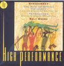 Stravinsky: Petrouchka, The Rite Of Spring, Fireworks/Seiji Ozawa