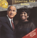 Leontyne Price Sings Barber/Leontyne Price