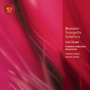 Messiaen Turangalîla Symphony: Classic Library Series/Seiji Ozawa
