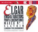 Elgar: Enigma Variations Vol.62/Leonard Slatkin