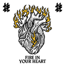 Fire In Your Heart/Tumult