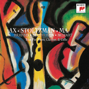 Brahms, Beethoven, Mozart: Clarinet Trios ((Remastered))/Yo-Yo Ma