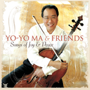 Songs of Joy & Peace/Yo-Yo Ma
