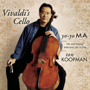 Vivaldi's Cello (Remastered)/Yo-Yo Ma