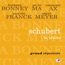 "Schubert: Piano Quintet in A Major ""Trout"", Arpeggione Sonata in A Minor & Die Forelle/Yo-Yo Ma"