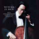 Bach: Unaccompanied Cello Suites (Remastered)/Yo-Yo Ma
