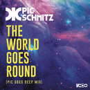 The World Goes Round (Pic Goes Deep Mix)/Pic Schmitz