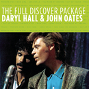 The Full Discover Package/Daryl Hall & John Oates