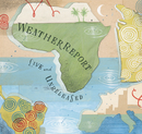 Live & Unreleased/Weather Report