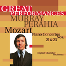 Mozart: Concertos for Piano Nos. 21 & 23/Murray Perahia