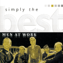 Simply The Best/Men At Work