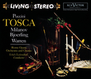 Puccini: Tosca/Erich Leinsdorf