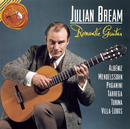 Romantic Guitar/Julian Bream