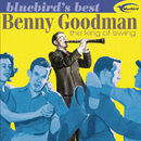King Of Swing/Benny Goodman