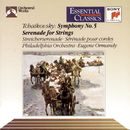 Tchaikovsky: Symphony No. 5 in E Minor, Op. 64 & Serenade for Strings in C Major, Op. 48/Eugene Ormandy