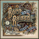 Born and Raised/John Mayer